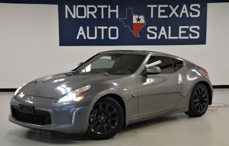 2016 Nissan 370Z 1OWNER Touring in Dallas, TX 75247
