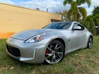 2016 Nissan 370Z Sport in Lighthouse Point FL