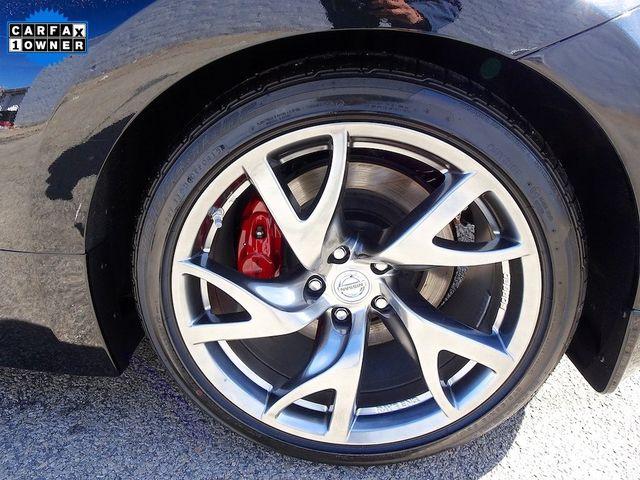 2016 Nissan 370Z Sport Madison, NC 10