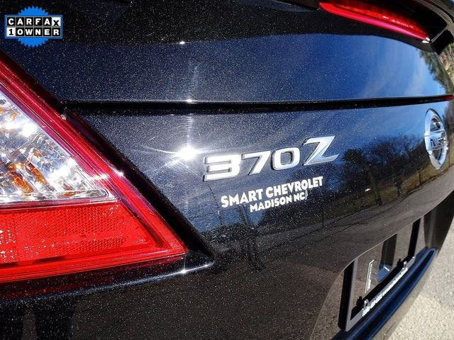2016 Nissan 370Z Sport Madison, NC 11