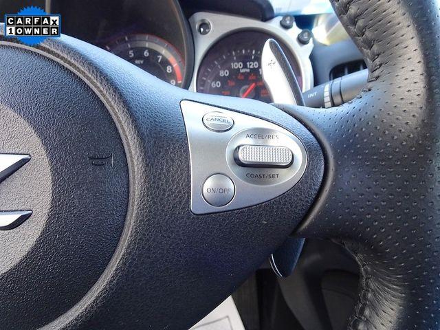 2016 Nissan 370Z Sport Madison, NC 15