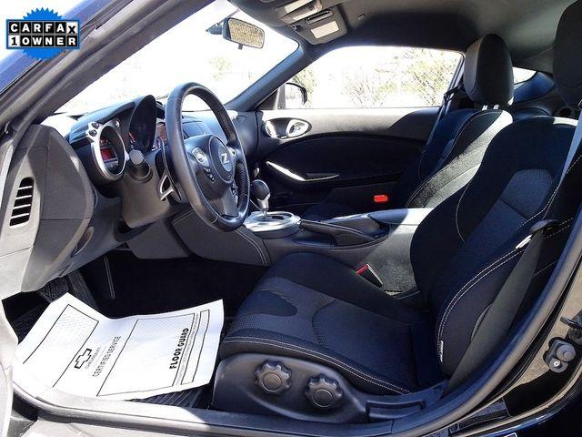 2016 Nissan 370Z Sport Madison, NC 25