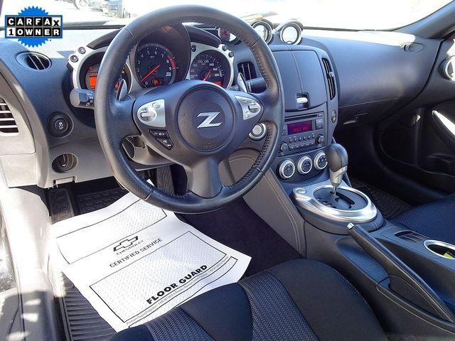 2016 Nissan 370Z Sport Madison, NC 27