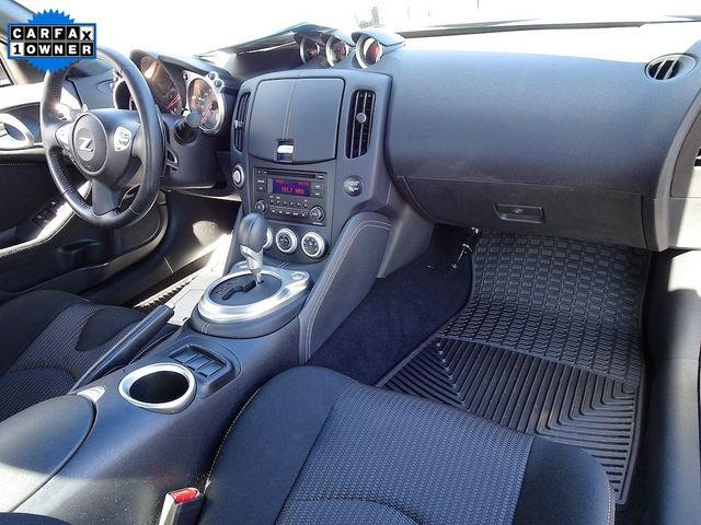 2016 Nissan 370Z Sport Madison, NC 28