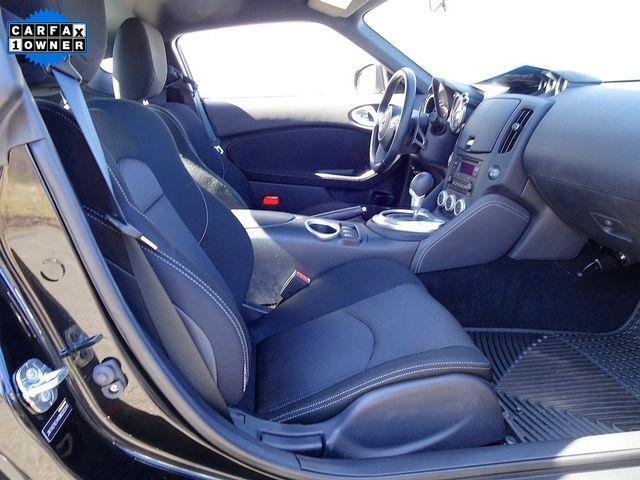 2016 Nissan 370Z Sport Madison, NC 30