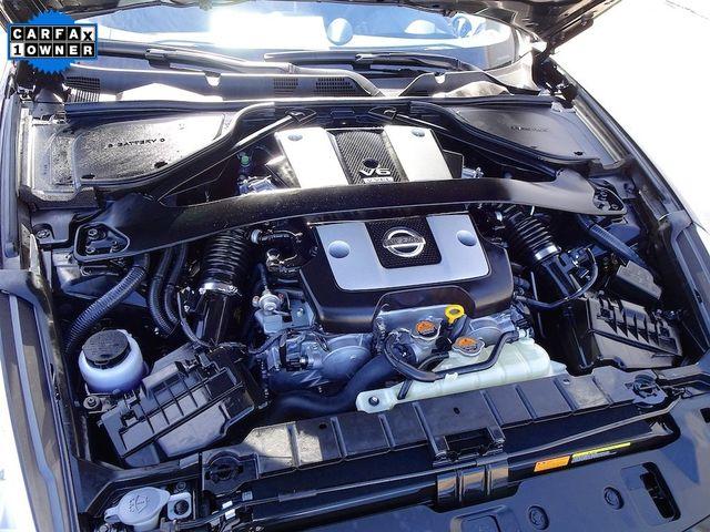 2016 Nissan 370Z Sport Madison, NC 36