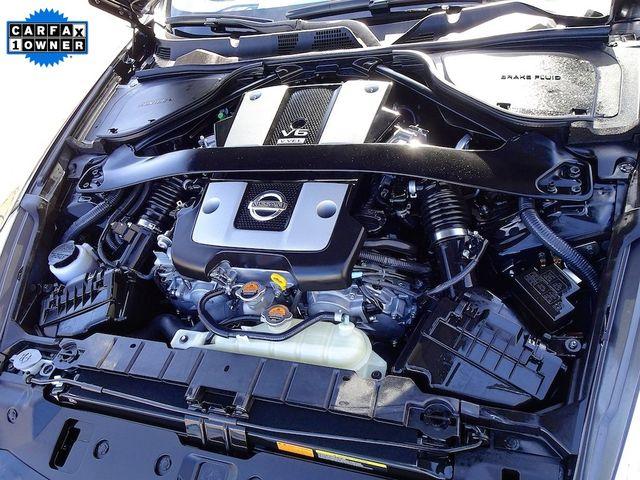 2016 Nissan 370Z Sport Madison, NC 37