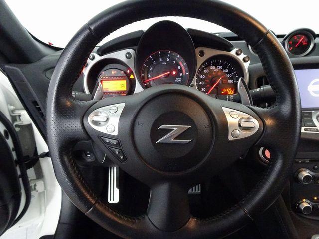 2016 Nissan 370Z Touring Sport in McKinney, Texas 75070