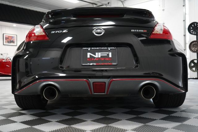 2016 Nissan 370Z NISMO Coupe 2D in Erie, PA 16428