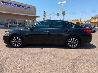 2016 Nissan Altima 2.5L SL 5 YEAR/60,000 MILE FACTORY POWERTRAIN WARRANTY Mesa, Arizona 1