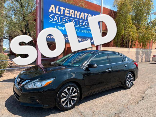 2016 Nissan Altima 2.5L SL 5 YEAR/60,000 MILE FACTORY POWERTRAIN WARRANTY Mesa, Arizona