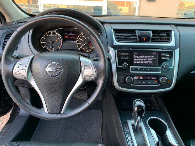 2016 Nissan Altima 2.5L SL 5 YEAR/60,000 MILE FACTORY POWERTRAIN WARRANTY Mesa, Arizona 14