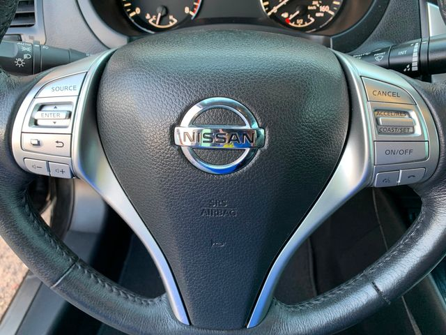 2016 Nissan Altima 2.5L SL 5 YEAR/60,000 MILE FACTORY POWERTRAIN WARRANTY Mesa, Arizona 16
