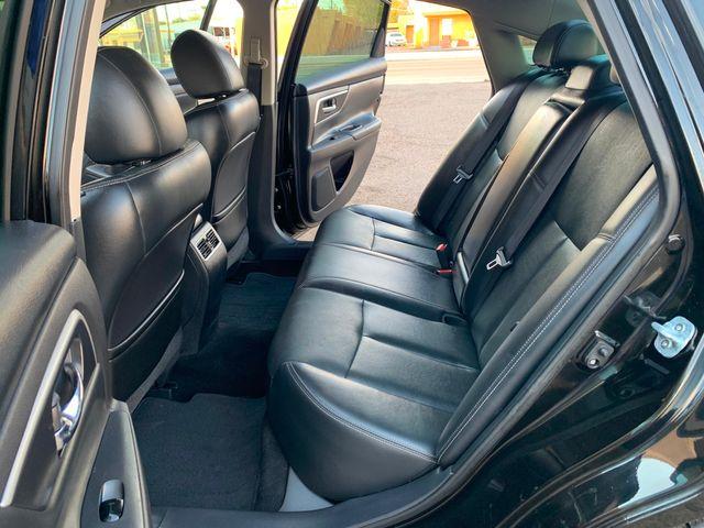 2016 Nissan Altima 2.5L SL 5 YEAR/60,000 MILE FACTORY POWERTRAIN WARRANTY Mesa, Arizona 10