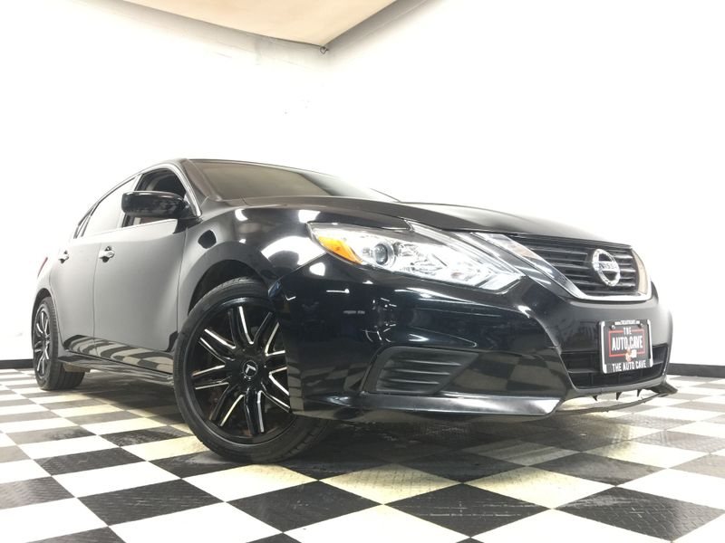 2016 Nissan Altima *Simple Financing* | The Auto Cave in Addison
