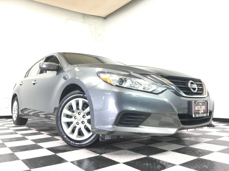 2016 Nissan Altima *Affordable Financing*   The Auto Cave in Addison
