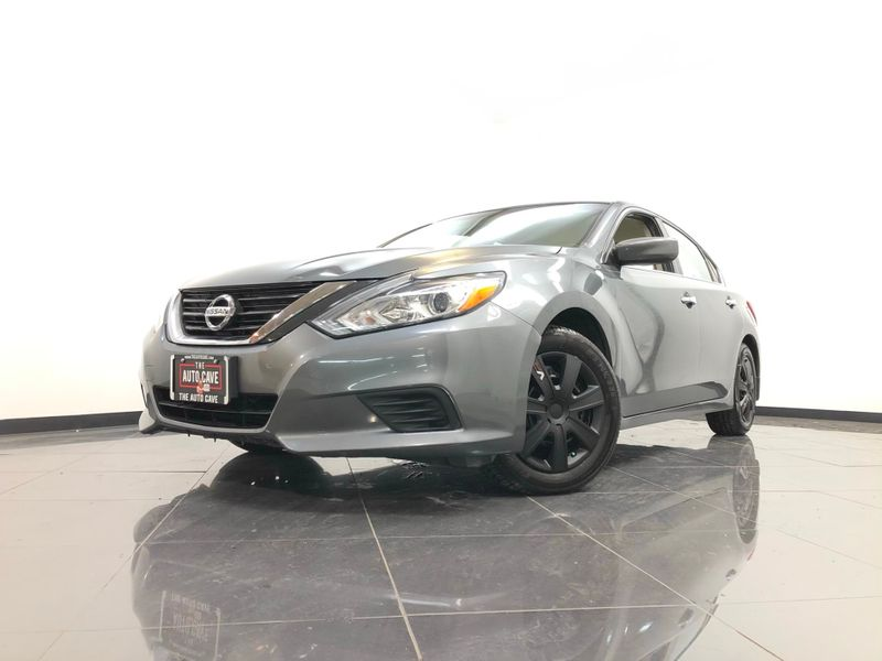 2016 Nissan Altima *Affordable Financing* | The Auto Cave in Dallas