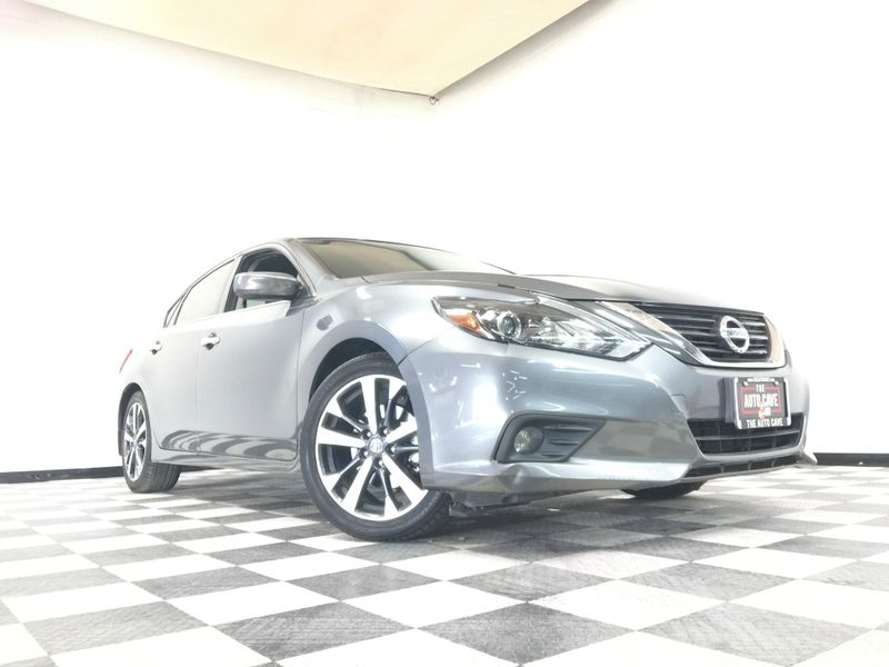 2016 Nissan Altima *Get Approved NOW*   The Auto Cave in Addison