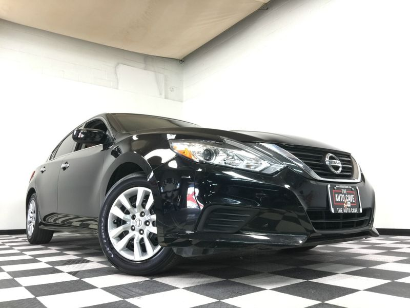 2016 Nissan Altima *Easy Payment Options* | The Auto Cave in Addison