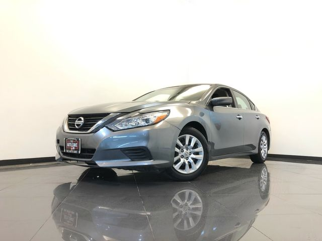2016 Nissan Altima *Easy Payment Options* | The Auto Cave in Dallas