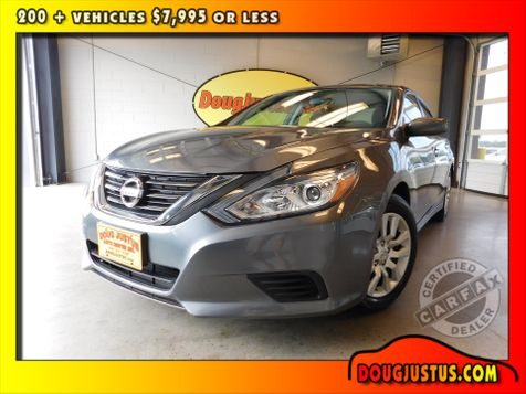 2016 Nissan Altima 2.5 in Airport Motor Mile ( Metro Knoxville ), TN