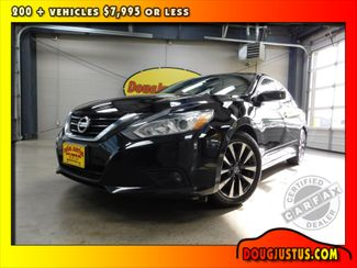 2016 Nissan Altima 2.5 SV in Airport Motor Mile ( Metro Knoxville ), TN 37777