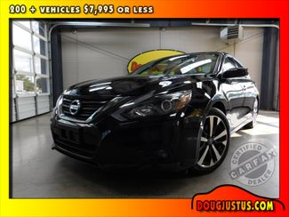 2016 Nissan Altima 2.5 SR in Airport Motor Mile ( Metro Knoxville ), TN 37777