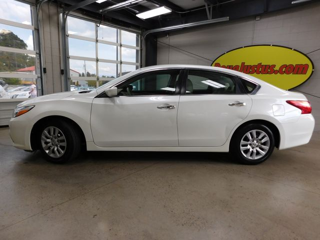 2016 Nissan Altima 2.5 in Airport Motor Mile ( Metro Knoxville ), TN 37777