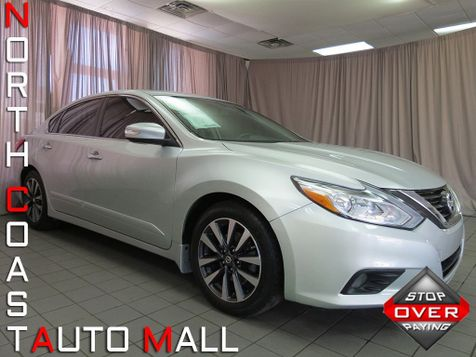 2016 Nissan Altima 2.5 SV in Akron, OH