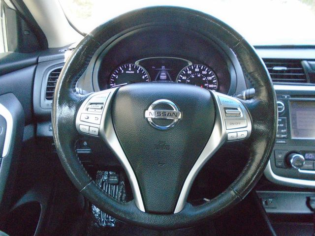2016 Nissan Altima 2.5 SV in Alpharetta, GA 30004