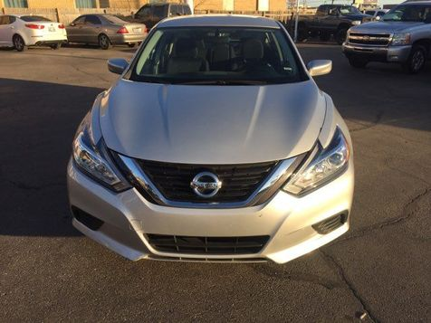 2016 Nissan Altima 2.5  | Ardmore, OK | Big Bear Trucks (Ardmore) in Ardmore, OK