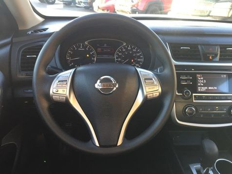2016 Nissan Altima 2.5  | Ardmore, OK | Big Bear Trucks (Ardmore) in Ardmore, OK