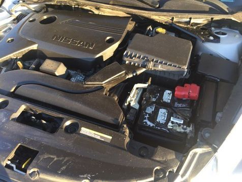 2016 Nissan Altima 2.5    Ardmore, OK   Big Bear Trucks (Ardmore) in Ardmore, OK