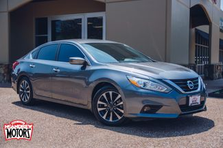 2016 Nissan Altima 2.5 SV in Arlington, Texas 76013