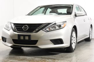 2016 Nissan Altima 2.5 S in Branford, CT 06405