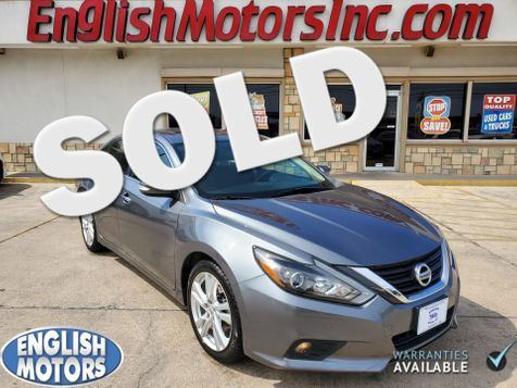 2016 Nissan Altima 3.5 SL in Brownsville, TX