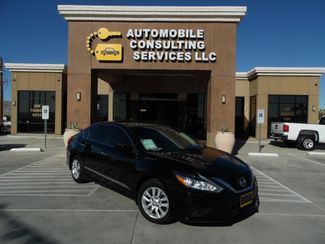 2016 Nissan Altima 2.5 S in Bullhead City Arizona, 86442-6452