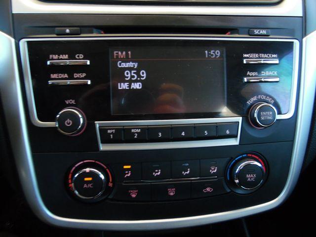 2016 Nissan Altima 2.5 S in Bullhead City Arizona, 86442-6452