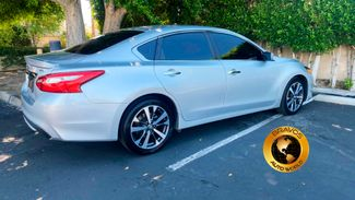 2016 Nissan Altima 25 SR  city California  Bravos Auto World  in cathedral city, California