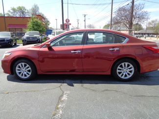2016 Nissan Altima 25 S  city NC  Palace Auto Sales   in Charlotte, NC