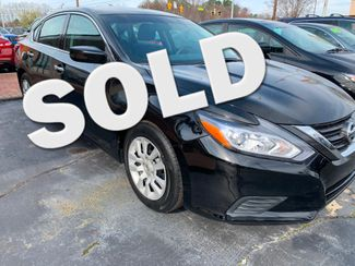 2016 Nissan Altima 25  city NC  Palace Auto Sales   in Charlotte, NC