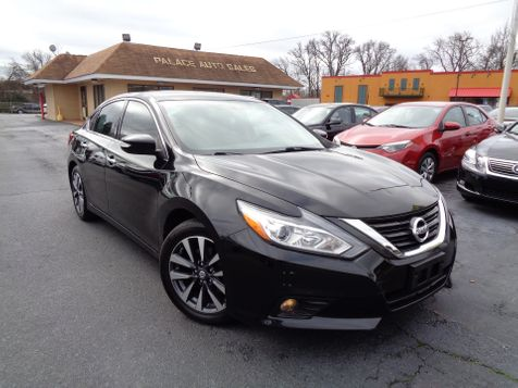 2016 Nissan Altima 2.5 in Charlotte, NC