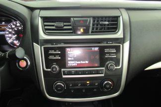 2016 Nissan Altima 2.5 S Chicago, Illinois 14