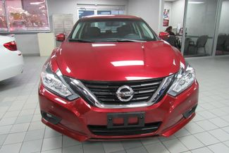 2016 Nissan Altima 3.5 SL Chicago, Illinois 1