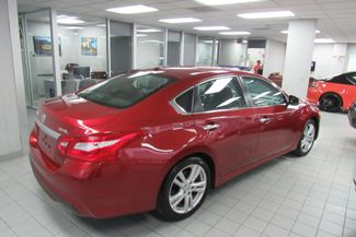 2016 Nissan Altima 3.5 SL Chicago, Illinois 3