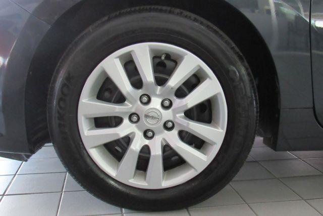 2016 Nissan Altima 2.5 Chicago, Illinois 19