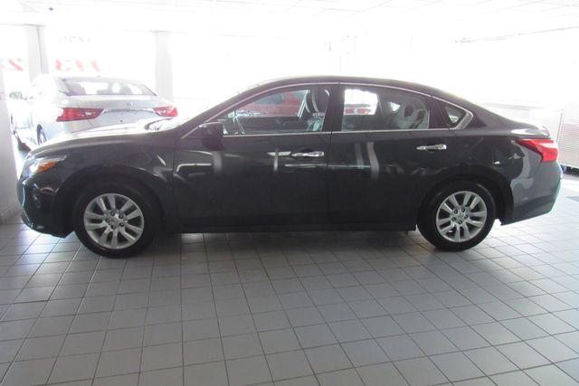 2016 Nissan Altima 2.5 Chicago, Illinois 2