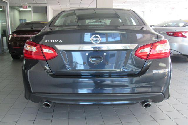2016 Nissan Altima 2.5 Chicago, Illinois 4