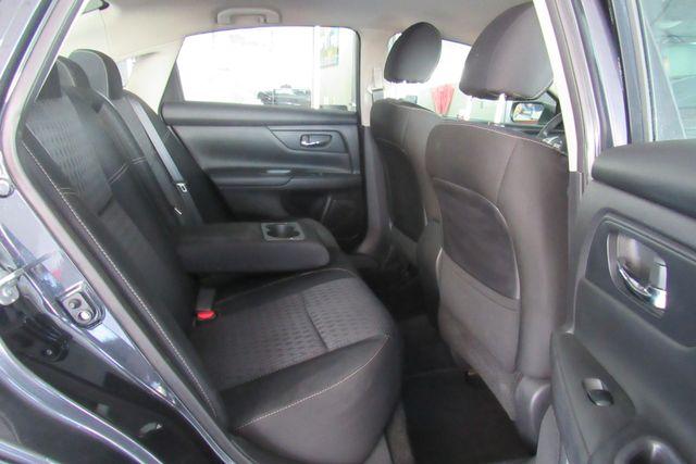 2016 Nissan Altima 2.5 Chicago, Illinois 7