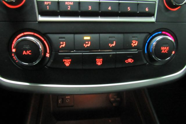 2016 Nissan Altima 2.5 SR Chicago, Illinois 11